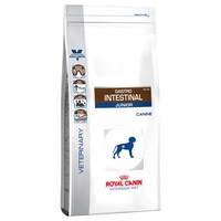 Royal Canin Gastro Intestinal Dry Food for Junior Dogs 2.5kg big image