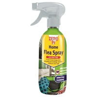 Zero In Home Flea Spray 500ml big image