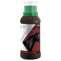 Verm-X Original Liquid for Horses big image