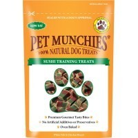 Pet Munchies Sushi Training Treats for Dogs big image