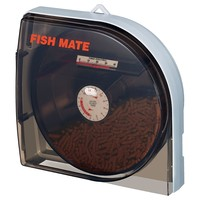 Fish Mate 21 Auto Pond Feeder big image