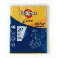 Pedigree Exelpet Easi Scoop Refill Poop Bags 50 big image