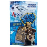 Antos Fish D'Light Squares 100g big image
