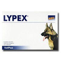 Lypex Pancreatic Enzyme Sprinkle Capsules for Dogs (Pack of 60) big image