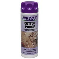 Nikwax Cotton Proof 300ml big image
