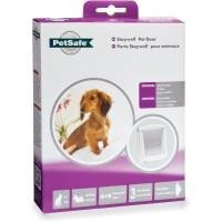 Staywell Petsafe Original Small Pet Door 715 White big image