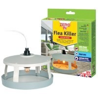 Flea Killer Trap Electric Effective and Safe big image