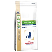 Royal Canin Urinary S/O High Dilution Dry Food for Cats big image