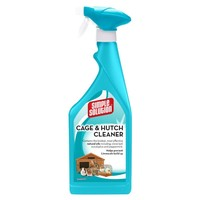 Simple Solution Cage & Hutch Cleaner 500ml big image