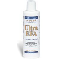 VBS Ultra EFA Supplement for Dogs & Cats 236ml big image