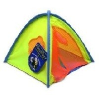 Superpet Camp-N-Out Sleeper Tent big image