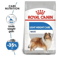 Royal Canin Maxi Light Weight Care Dry Dog Food big image