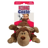 Kong Cozie Naturals Dog Toy big image