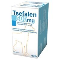 Tsefalen 500mg Tablet for Dogs big image