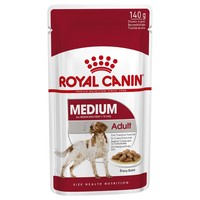 Royal Canin Medium Adult Wet Food for Dogs big image