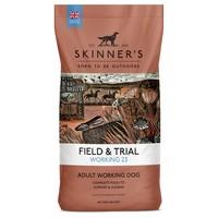 Skinners Field & Trial Adult Working Dog Food (Working 23) 15kg big image