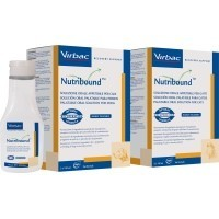 Nutribound Oral Solution for Cats and Dogs 150ml (Pack of 3) big image