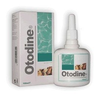 Otodine Ear Cleaner Solution 100ml big image