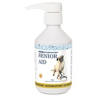 Senior Aid Ageing Multivitamin Supplement 250ml big image