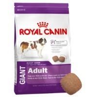 Royal Canin Giant Adult 15kg big image