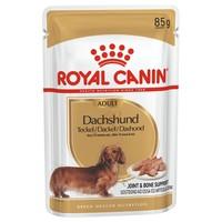 Royal Canin Dachshund Adult Wet Food big image