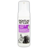 Frontline Pet Care Leave-In Foam 150ml big image