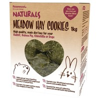 Rosewood Naturals Meadow Hay Cookies 1kg big image