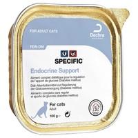SPECIFIC FEW-DM Endocrine Support Wet Cat Food big image