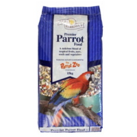 Walter Harrisons Premier Parrot Food big image
