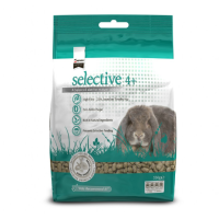 Science Selective Mature Rabbit Food big image