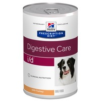 Hills Prescription Diet ID Tins for Dogs big image