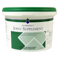 Newmarket Joint Supplement for Horses big image