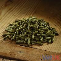 VetUK Premium Guinea Pig Food 10kg big image