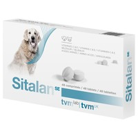 Sitalan SE Tablets for Dogs and Cats big image