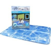 AFP Chill Out Always Cool Dog Mat big image