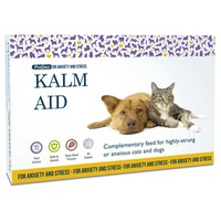 ProDen KalmAid Tablets for Cats and Dogs (30 Tablets) big image