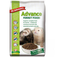 Mr Johnson's Advance Ferret Food 2kg big image