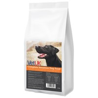 VetUK Complete Sensitive Dog Food 12.5kg big image