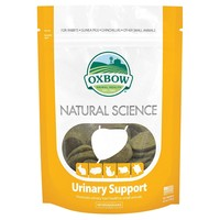 Oxbow Natural Science Urinary Support Supplement 120g big image