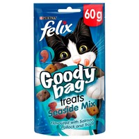 Felix Goody Bag Treats (Seaside Mix) big image