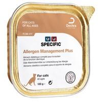 SPECIFIC FΩW-HY Allergen Management Plus Wet Cat Food big image