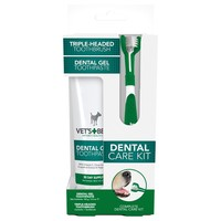 Vet's Best Dental Kit For Dogs big image