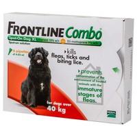 Frontline Combo Extra Large Dog big image