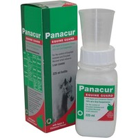 Panacur Equine Guard Horse Wormer Apple & Cinnamon 225ml big image