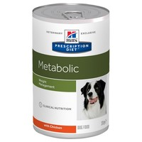 Hills Prescription Diet Metabolic Tins for Dogs big image