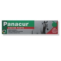 Panacur Equine Horse Wormer Paste big image