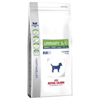 Royal Canin Urinary S/O Dry Food for Small Dogs 4kg big image