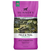 Skinners Field & Trial Adult Working Dog Food (Lamb & Rice) big image