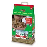 Cat's Best OkoPlus Clumping Cat Litter 10lt big image
