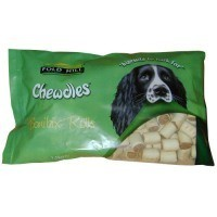 Foldhill Chewdles Bonibix Marrowbone Rolls Dog Treats 1.5kg big image